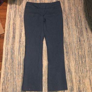 THE LIMITED Jean-like Dress Pants